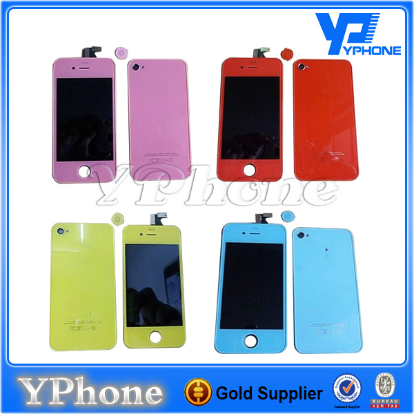 China Home Button Sticker For Apple Iphone 5 Color Conversion Kit China Lcd Kits For Iphone 5 And Lcd Screen Kits For Iphone 5 Price
