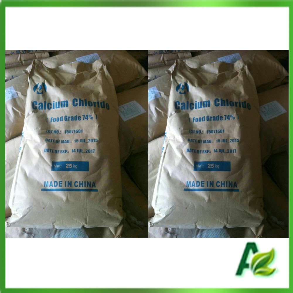46%/47%Magnesium Chloride Hexahydrate and 99% Magnesium Chloride Anhydrous pictures & photos