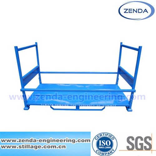 Tyre Pallet / Collapsible Cage Pallet / Tire Stillage