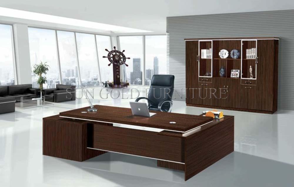 high end office desk. Top Quality Melamine Wooden Office Desk, High End Table (SZ-OD313) Desk K