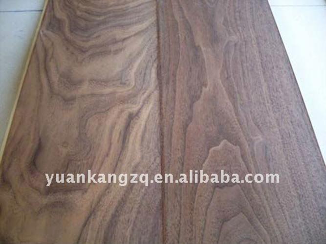 China Cheap Oak Parquet Engineered Hardwood Flooring China