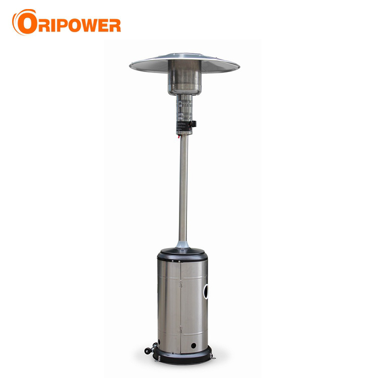 Stainless Steel Outdoor Patio Heaters