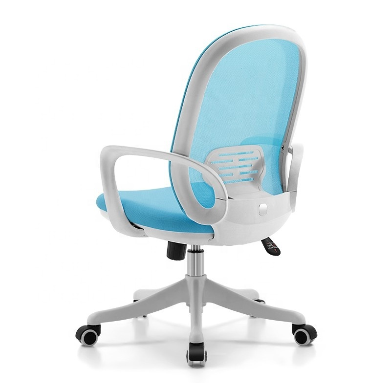 Cheap Office Chair Made in China Modern Mesh Swivel Chair Office