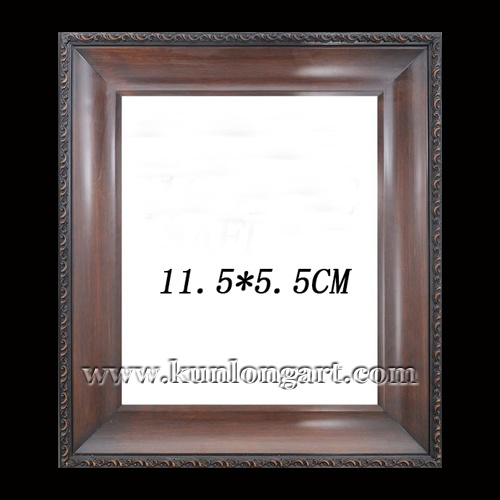 China Antique Wooden Molding, Modern Oil Painting Frame (KLSAF-1002 ...