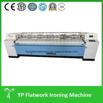 CE Approved Steam Heated Bedsheets Flatwork Ironer