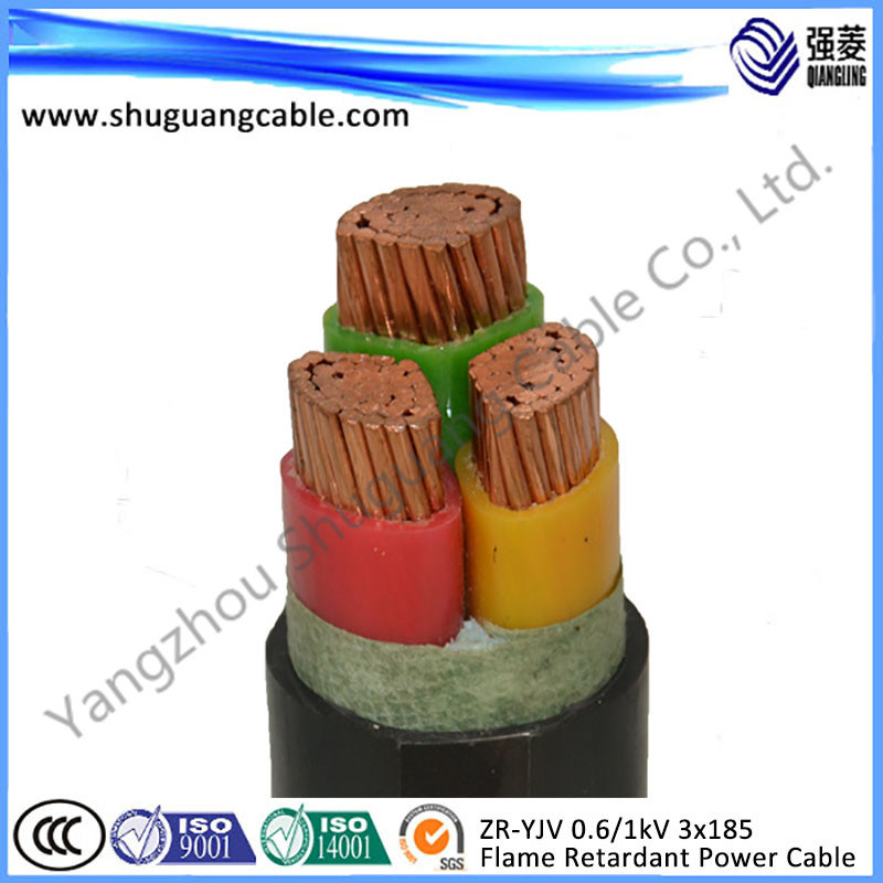 China Low Voltage/XLPE Insulated/PVC Sheathed/ Armoured Cable Sizes ...