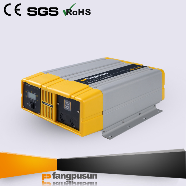 * Prosine 1000/1000I DC 12V 24V to AC 110V 220V 230V Solar Power System Pure Sine Wave 1000W Inverter pictures & photos