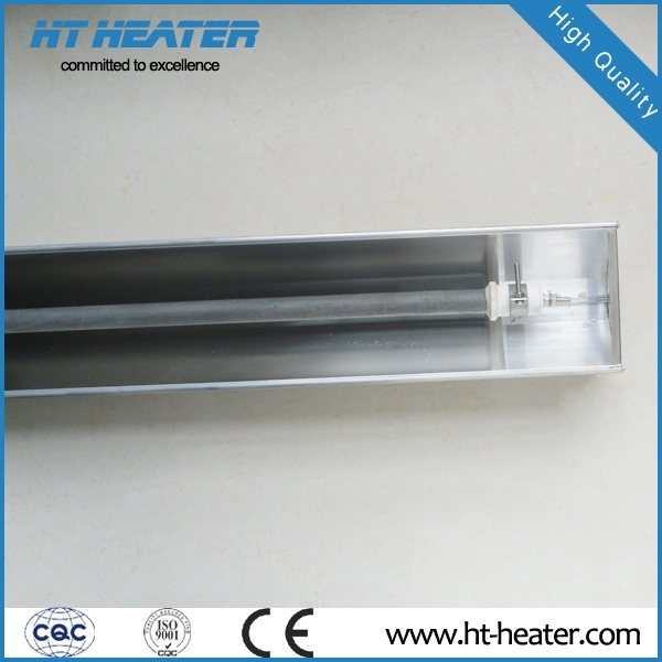 Hongtai Blackbody Far Infrared Ceramic Tubular Heater