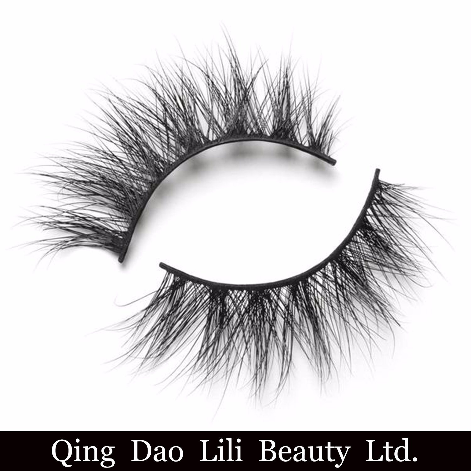5ac0cb2f1e3 China Amazon Best Sellers Wholesale 100% Real Siberian Mink Fur Mink  Eyelashes 3D Mink Lashes - China 3D Mink Lashes, 3D Mink Eyelash