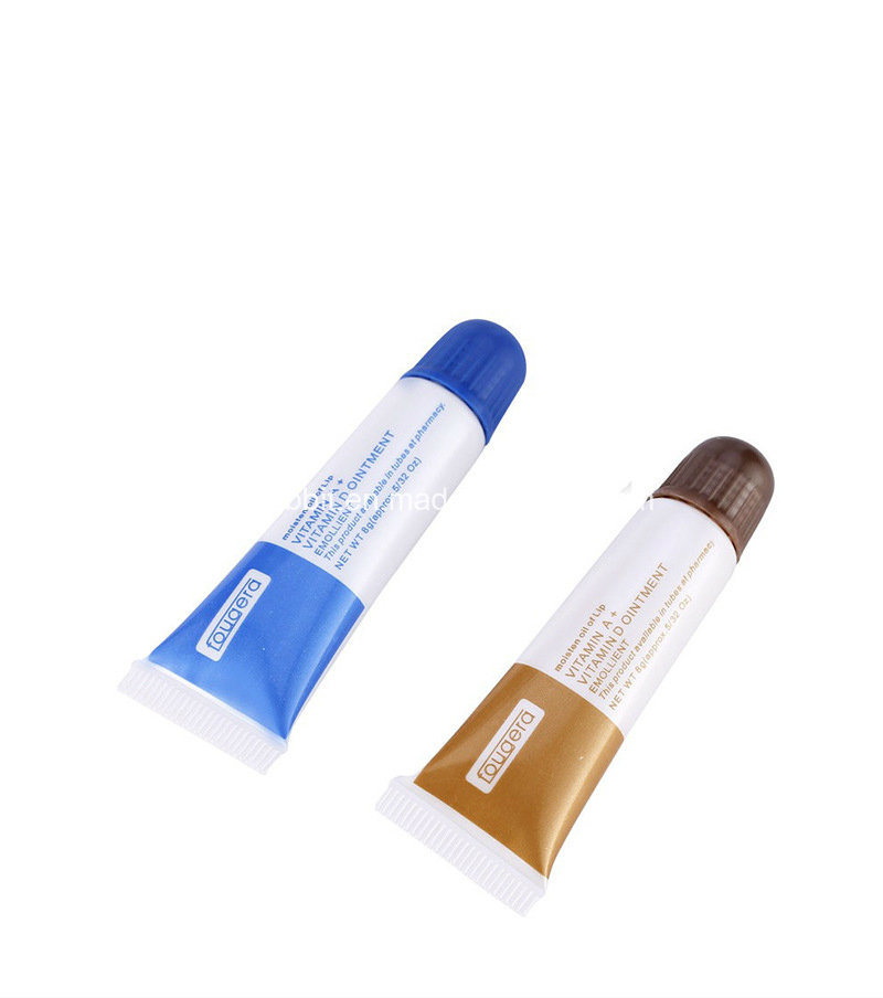 China Effective Permanent Makeup Repair Cream For Recovery Lip