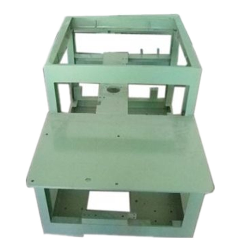 Precision Sheet Metal Frame (LFCR0334)