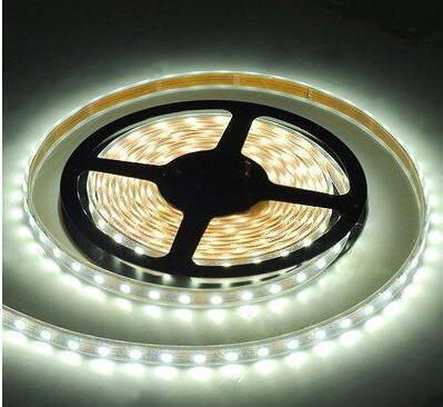 DC12V 2835SMD LED Flexible Strip Non-Waterproof with 3 Years Warranty