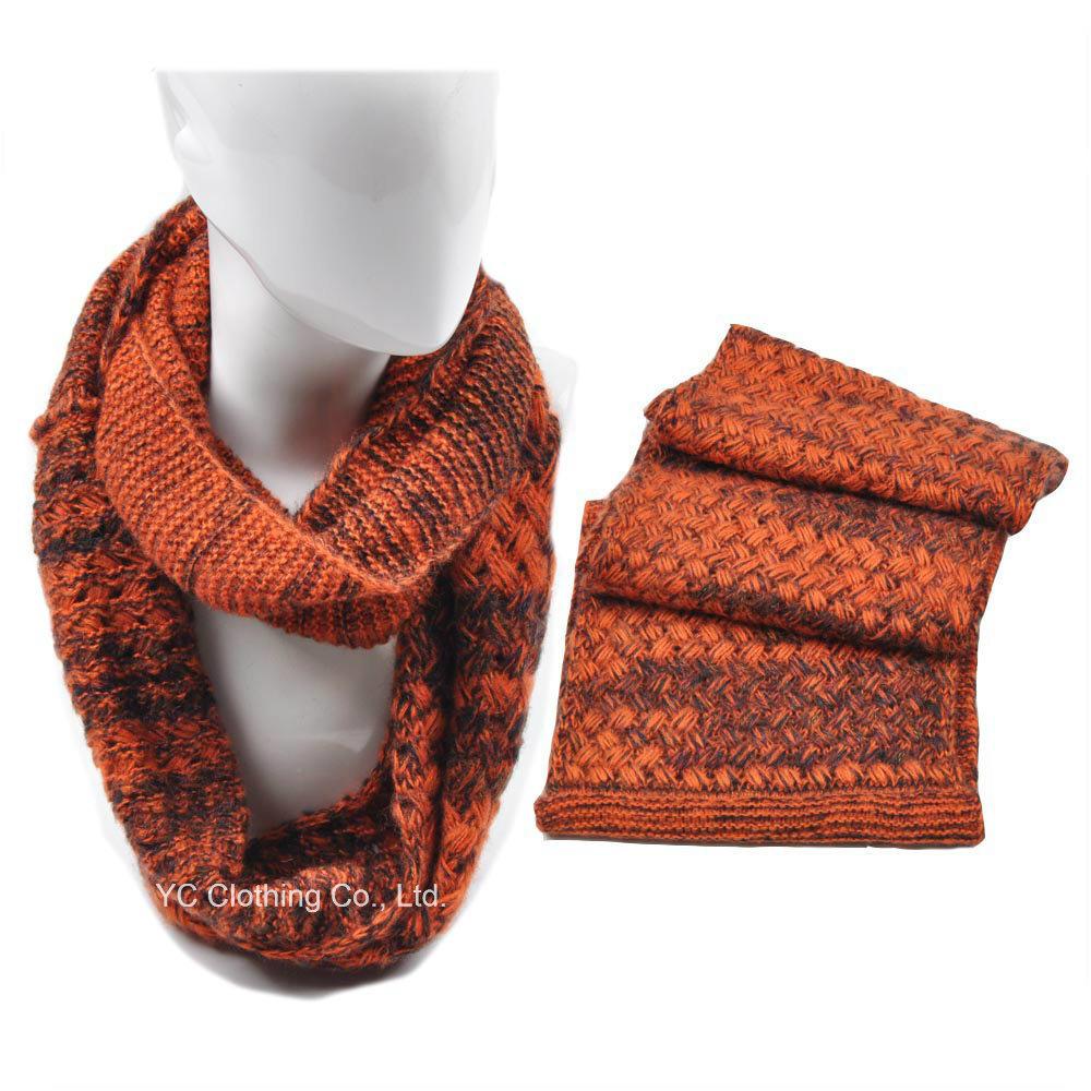 China Knitting Patterns Round Neck Scarf China Pashmina Scarf