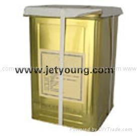 [Hot Item] Water Transfer Prtinted PVA Paper Activator Chemical a and B for  Blank Hydrographic Pinting Film Jetyoung