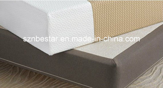 Cool Dream Supersoft Gel Memory Foam Mattress Topper