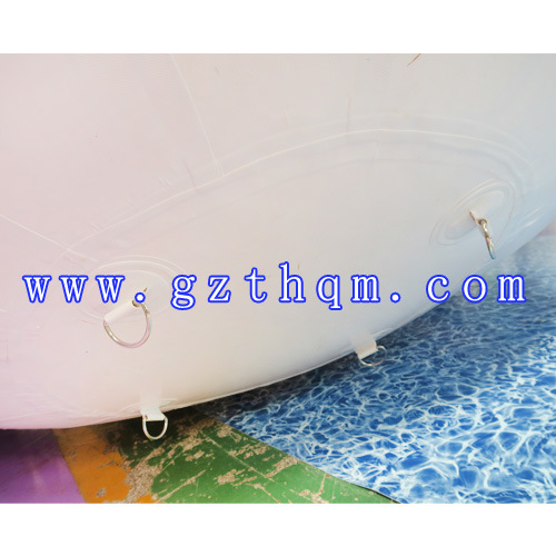 Adults Inflatable Water Sport Games for Beach/PVC Tarpaulin Giant Inflatable Water Park pictures & photos