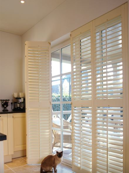 2018 Norman Shutters/ Wooden Shutters Wood/ Shutters Plantation Shutters  Window