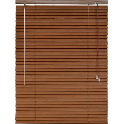 Less Effort High Profile Venetian Wooden Blinds