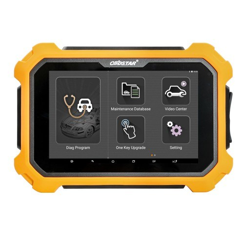 Obdstar X300 Dp Plus Pad2 a/B/C Configuration Immobilizer+Special Function+Mileage Correction Supports ECU Programming pictures & photos