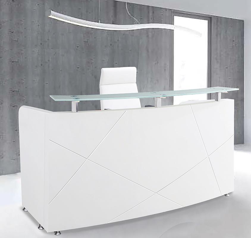 China Tw Salon Reception Table Nail, Salon Reception Desk
