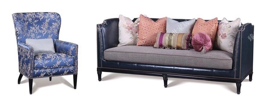 Tapestry Sofa Fabric Microfiber