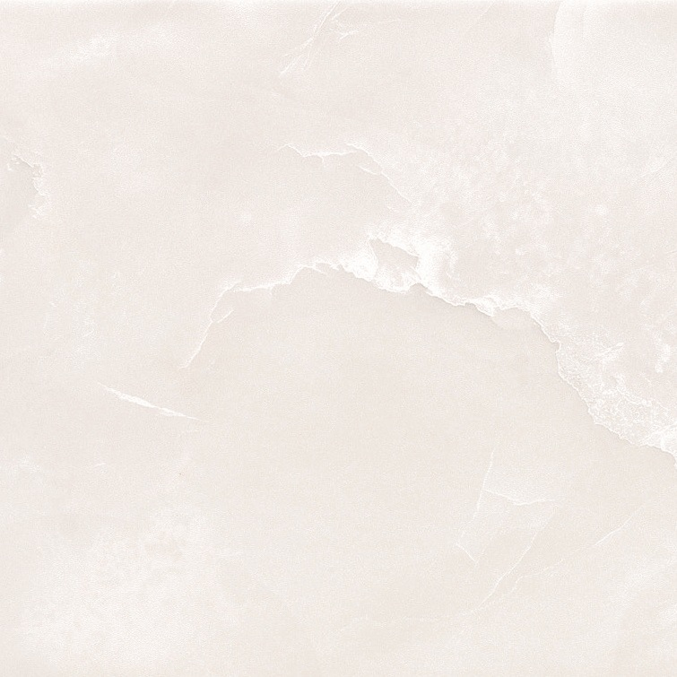 China 300x600 White Marble Look Glossy Surface Glazed Ceramic Wall