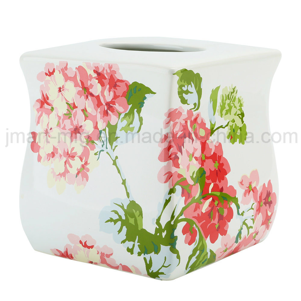 Rolling Meadow Decal Ceramic Bathroom Accessory for Home Toilet Ware pictures & photos