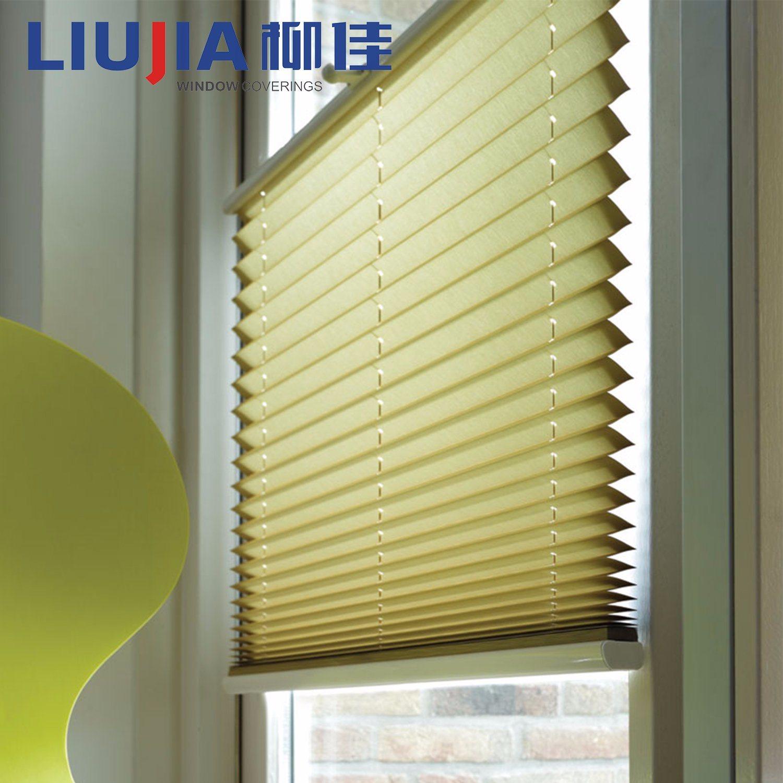 Progressive blinds. Pleated 39