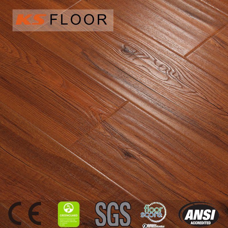 Mdf 12mm Solid Color Laminate Flooring