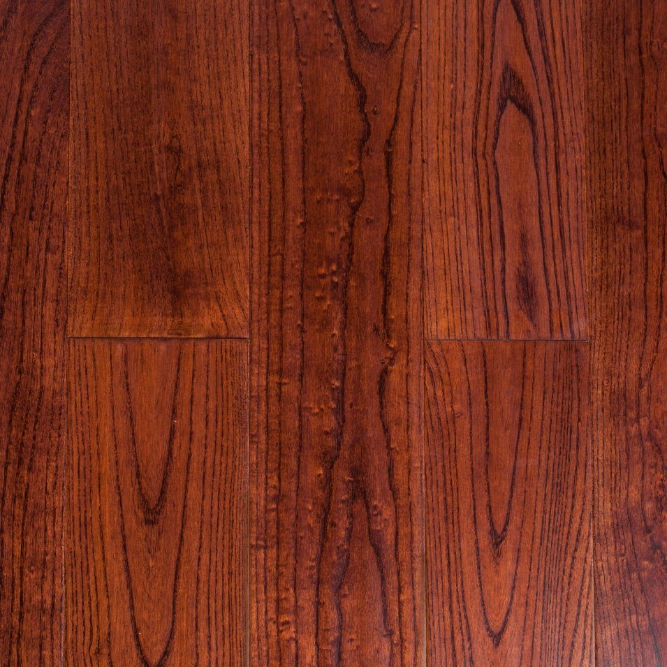 China Mahogany Red Acacia Engineered Hardwood Flooring Photos