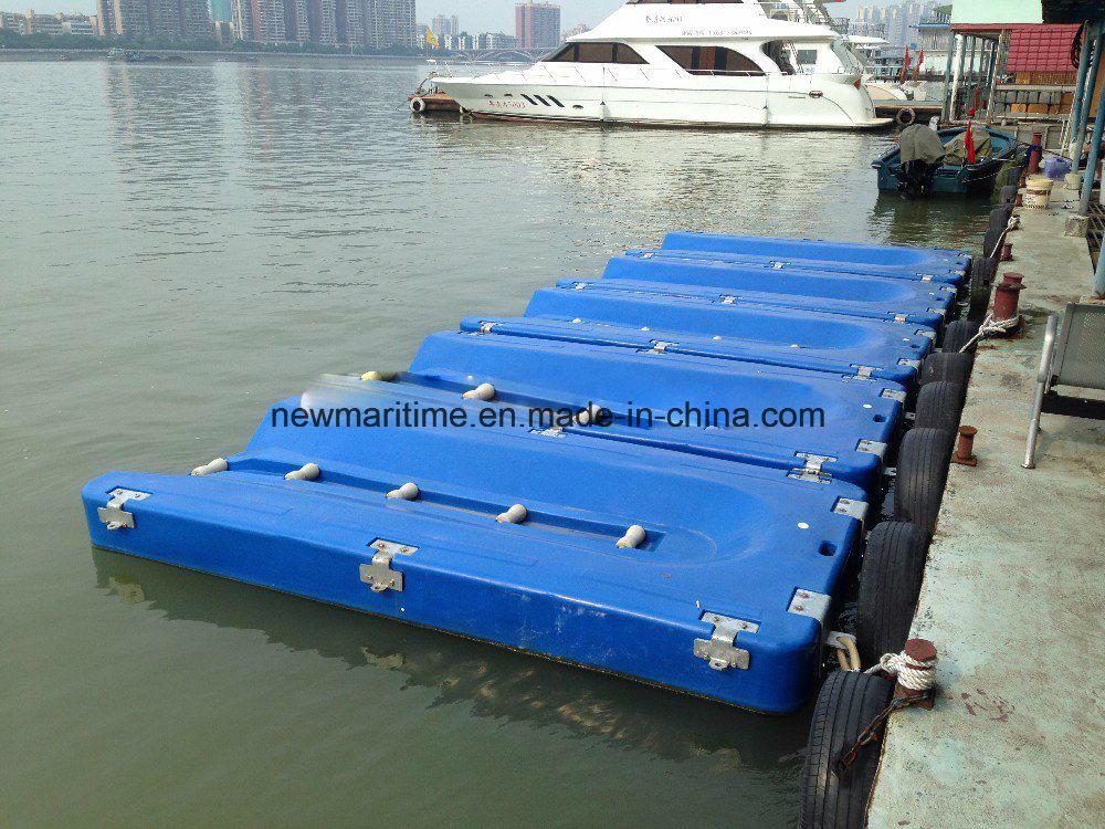 China Floating Dock and Pontoon for Pwc/Jet Ski Photos