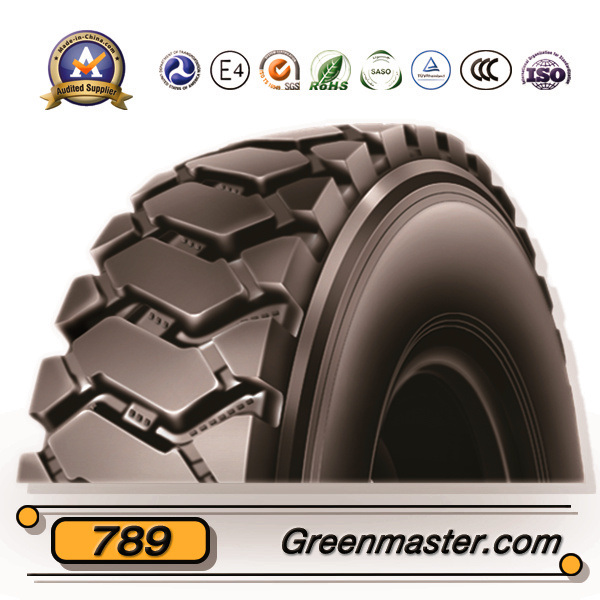 Heavy Duty Alll Steel Radial Truck Tyre TBR Tyre 295/80r22.5 pictures & photos