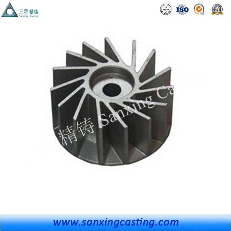 Lost Wax Precision Casting OEM Steel Machine Parts Steel Casting