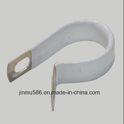 Hose Clamps with Rubber (40mm)