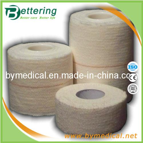 China Elastic Adhesive Premium Grade Rugby Eab Tape China Elastic Adhesive Bandage And Cotton Elastic Adhesive Bandage Price