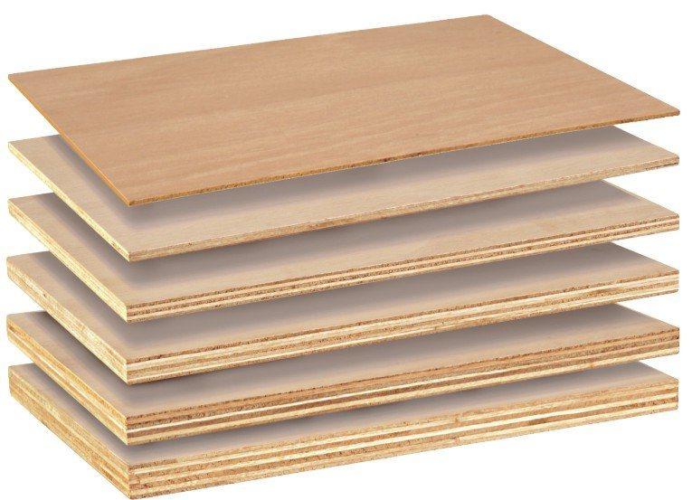 [Hot Item] 2 2mm Oak Veneer Faced Plywood