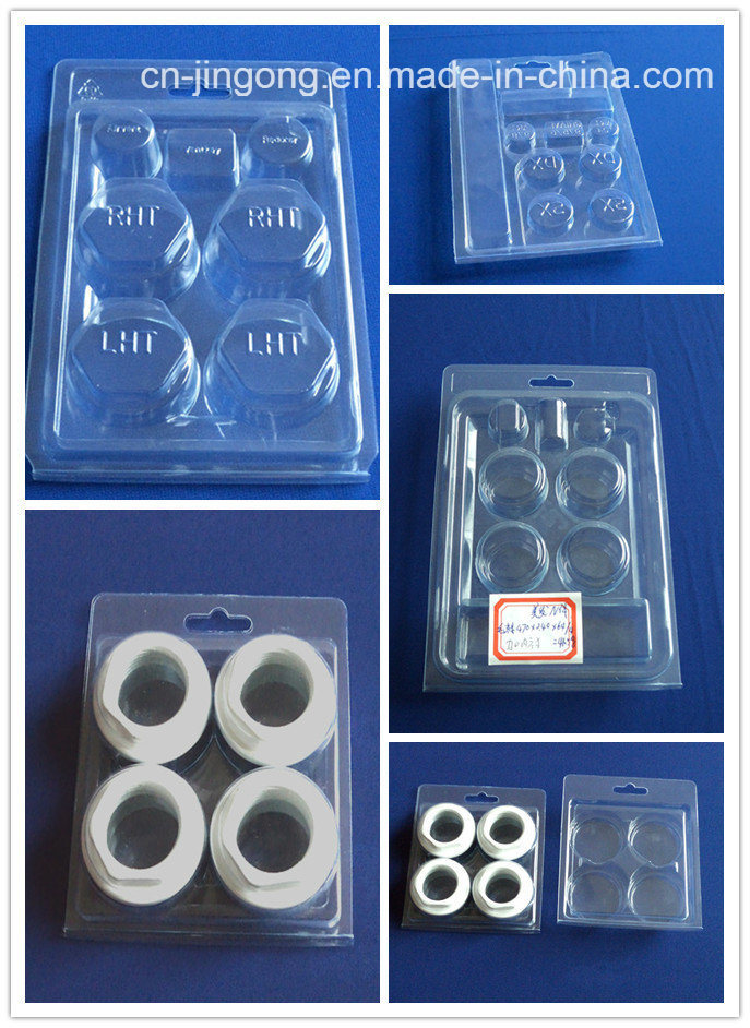 Plastic Box Clear Plastic Packing Clamshell Box Packing Box