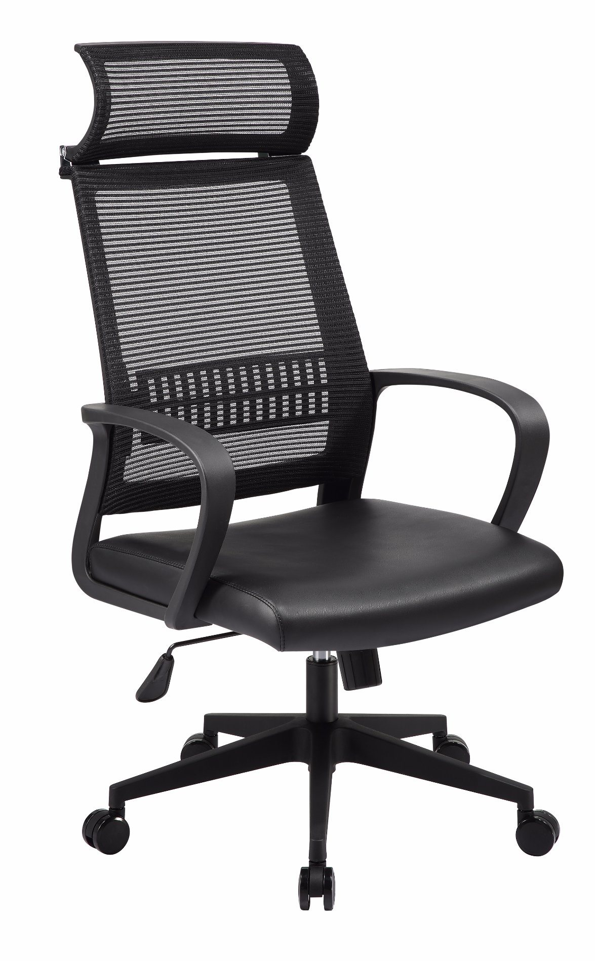 High Back Ergonomic Executive Office Furniture With Chairs