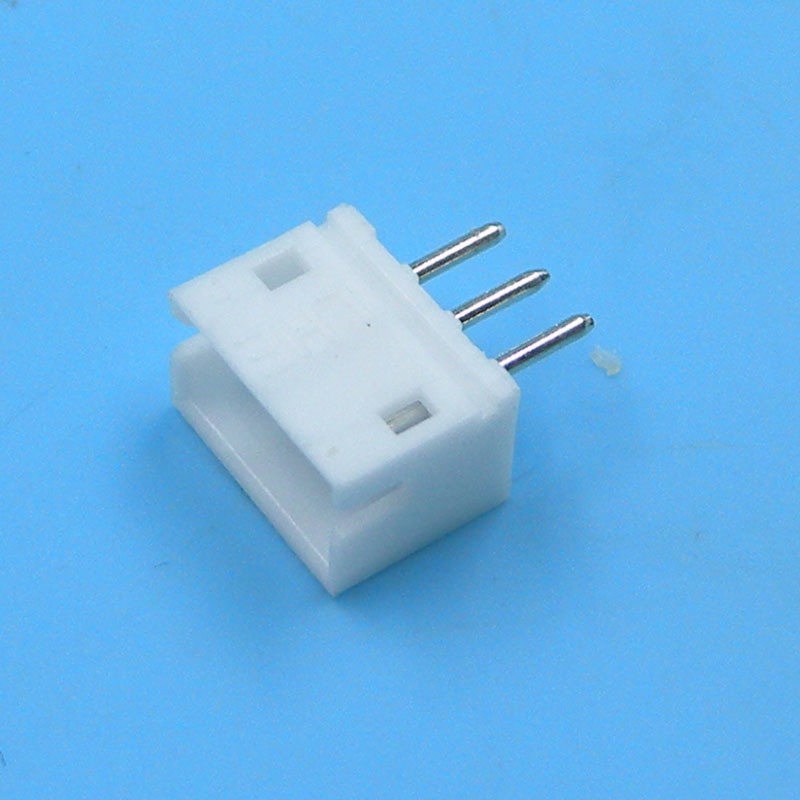 China 1.5mm Pitch Wire Harness Terminal Plastic Three Way Connector ...