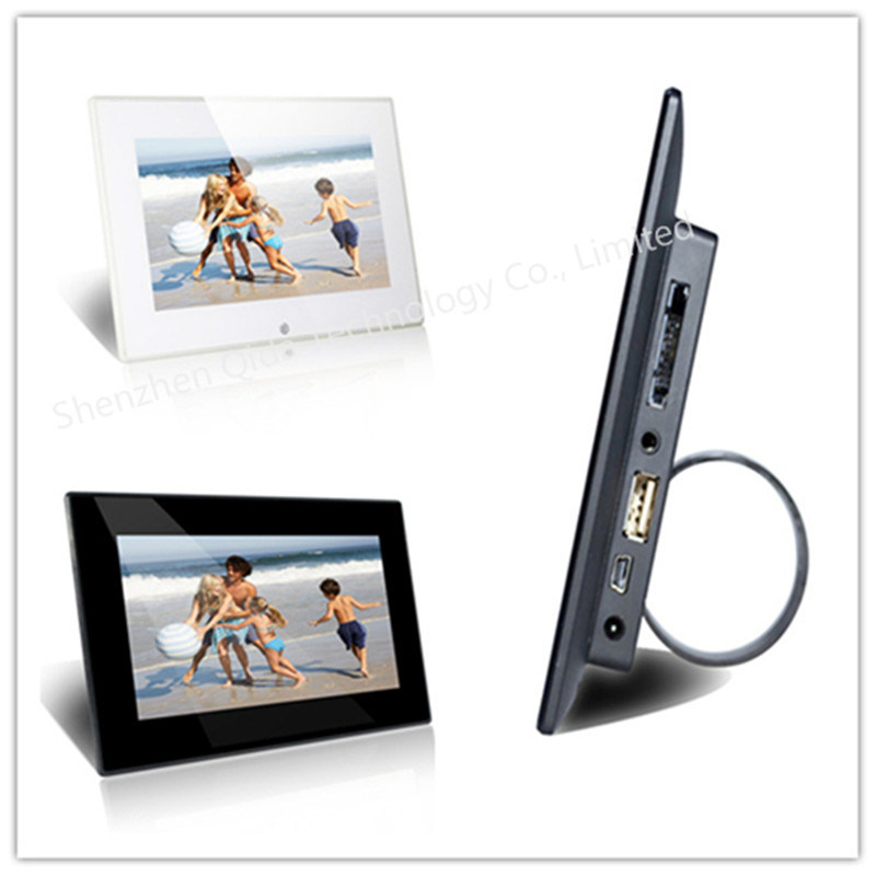 China New Best Selling 10 Inch Digital Photo Frame Photos & Pictures ...