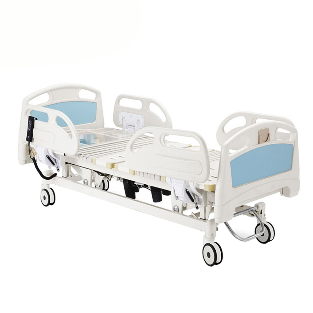 [Hot Item] Automatic 5 Functions Hospital Bed with X-ray