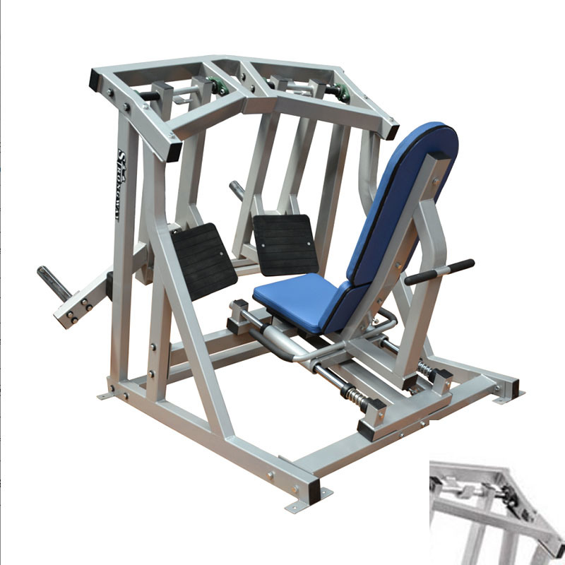 Leg Press For Sale >> Hot Item Multifunction Fitness Equipment Leg Press Machine For Sale