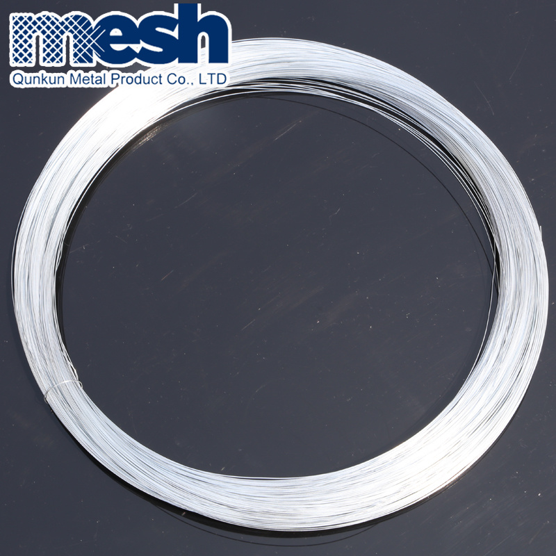 China Bright Color Hot-Dipped Galvanized Wire on Sale - China Hot ...