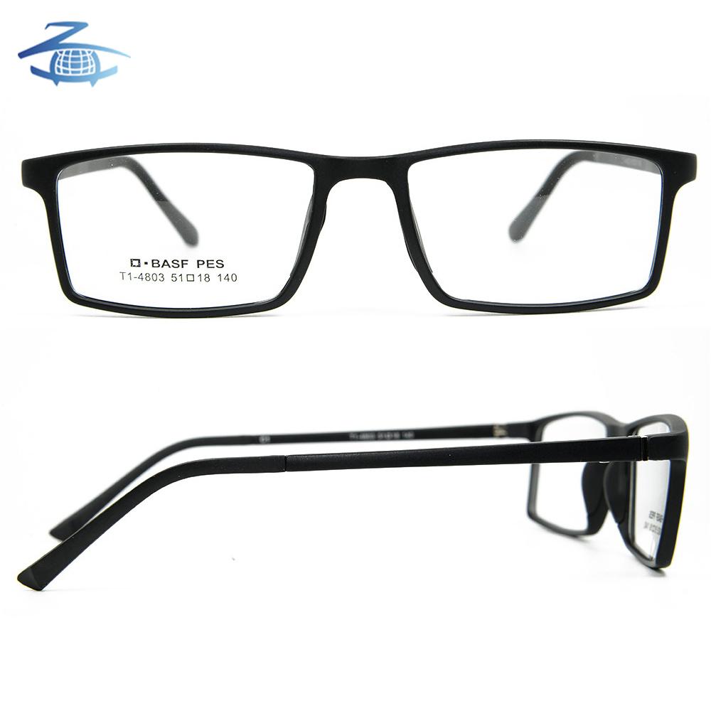 c5263f37dd7a0 China Factory Supply Square Kids Eyeglasses Children Tr90 Optical Frames -  China Eyeglass Frame, Optical Frame