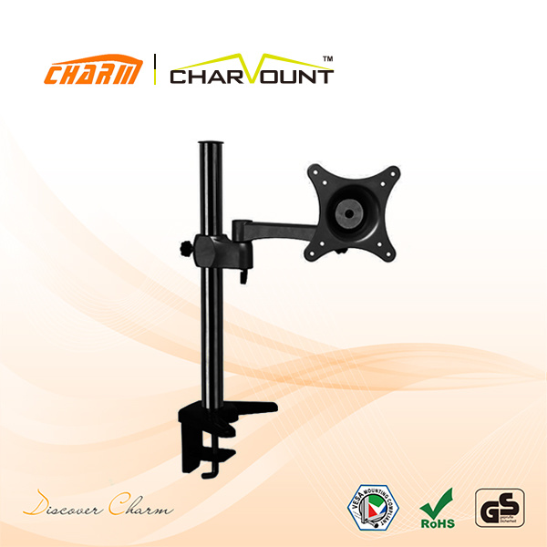 LCD Monitor Arm for Single Monitor (CT-LCD-DS902)