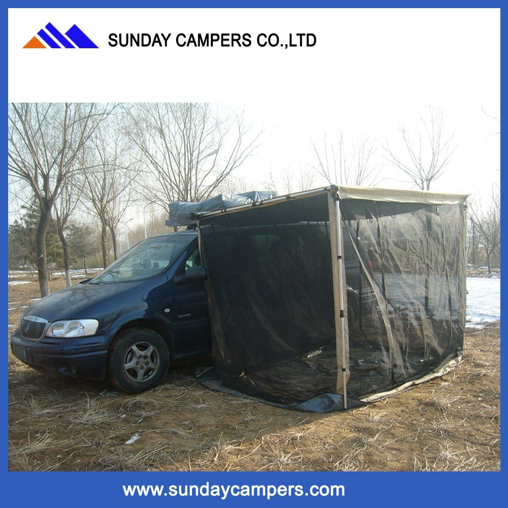 images of Fly Screen High Quality Car Tent Anti Mosquito Car Side Awning & China Fly Screen High Quality Car Tent Anti Mosquito Car Side Awning ...