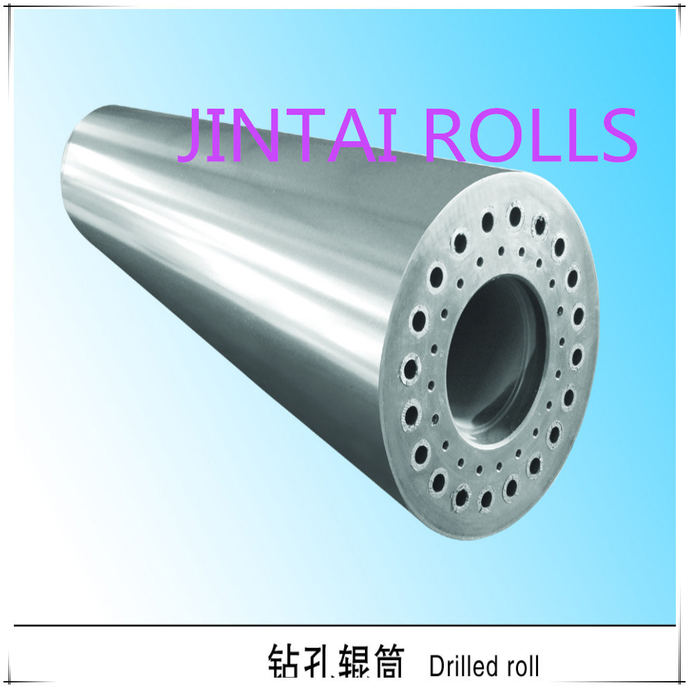 China Centrifugal Casting Iron Tube Photos & Pictures - Made-in ...