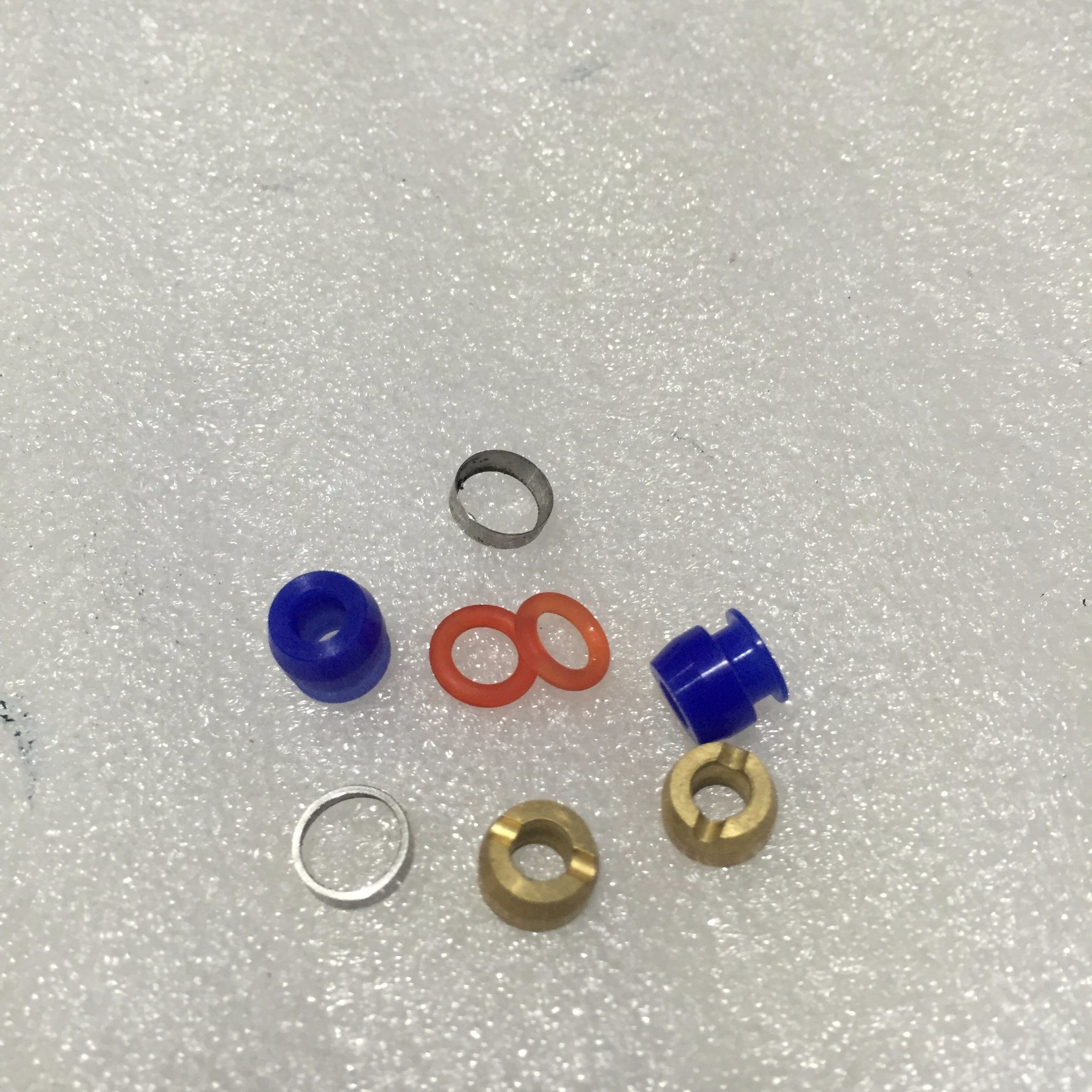 60k Rotary Valve Repair Kit for Waterjet Cutting pictures & photos