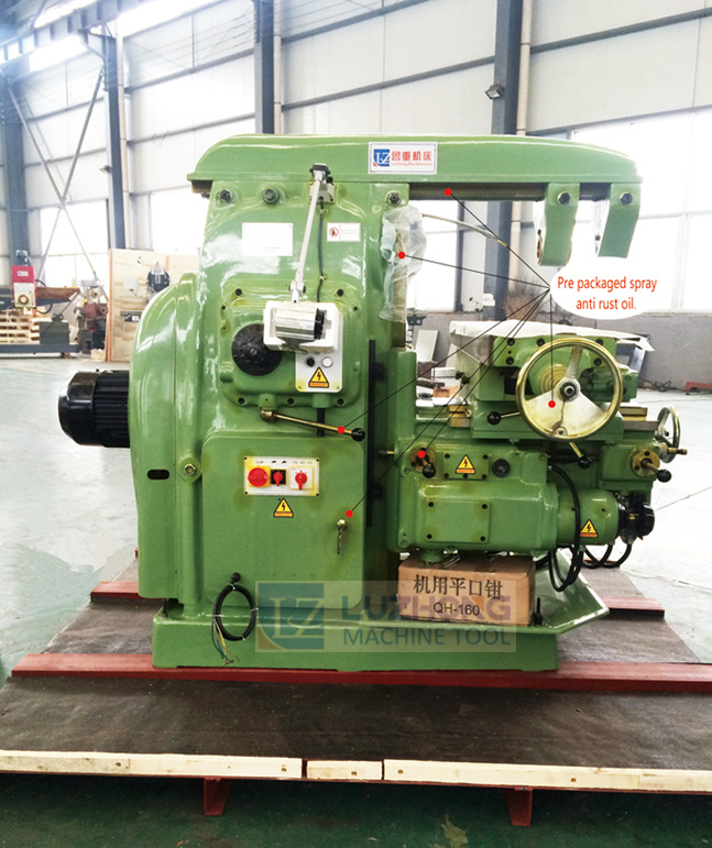 Precision Milling Machine for Sale X6132 Dro Milling Machine pictures & photos