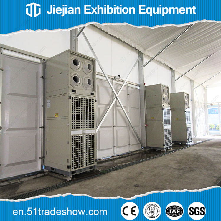 Hot Item 40hp 30ton Temporary Tent Air Conditioning System For Outdoor Events